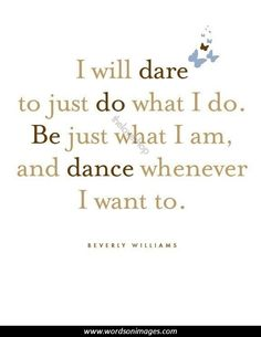 inspirational quotes about dance | Quotes dance - Collection Of Inspiring Quotes, Sayings, Images ...