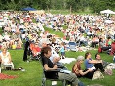 New Jersey Symphony Orchestra will kick off Union County's free summer concert series on June 24. (Photo: ~Courtesy of Union County)