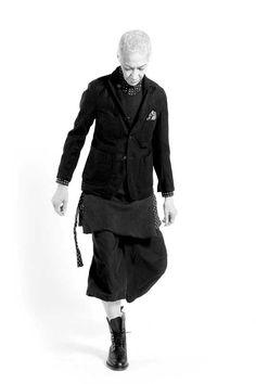 Engineered Garments -FWK FW12