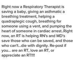 Rt B X Square Sticker  X   Respiratory Therapy Therapy