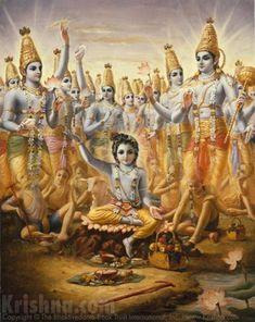 Why does ISKCON say Lord Krishna is the Supreme God when we know that Lord Shiva is Supreme?