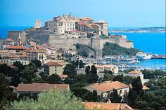 Our dream destination Corsica...then Sardinia...Ajaccio,Corsica we'll get there one day:) Our history is there.