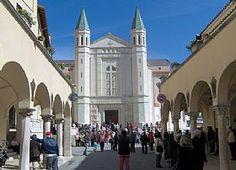 Basilica of Santa Rita da Cascia