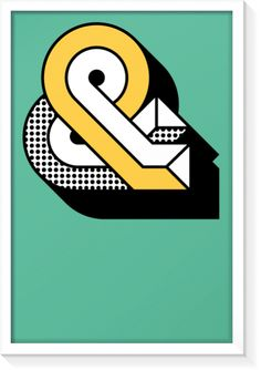 Ampersand by Hey Studio