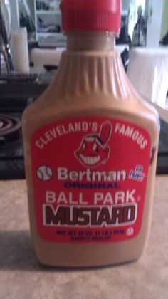 Only in cleveland baby..
