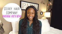 ALIEXPRESS CEXXY HAIR COMPANY | MONTH REVIEW