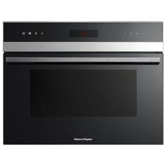Fisher Paykel Compact Combination Microwave OM36NDXB1  Stainless steel