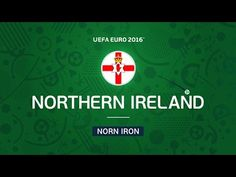 Northern Ireland at UEFA EURO 2016 in 30 seconds - YouTube