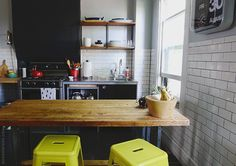 Kitchen tile: FINISHED! - Door Sixteen