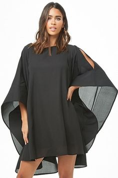 Forever 21 is the authority on fashion & the go-to retailer for the latest trends, styles & the hottest deals. Shop dresses, tops, tees, leggings & more! African Attire, African Fashion Dresses, African Dress, Fabulous Dresses, Cute Dresses, Short Dresses, Office Outfits Women, Angel Sleeve, Little Dresses