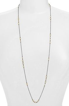 Freida Rothman 'The Standards' Long Station Necklace available at #Nordstrom