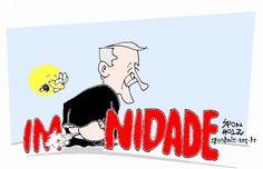 Lewandowski celebra vitória da impunidade