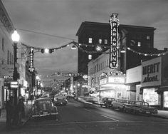 Paramount Theater, Charlottesville, VA #cville #cvillesights #virginia