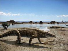 Uberasuchus terrificus, a new Crocodylomorpha from the Bauru Basin (Upper Cretaceous), Brazil