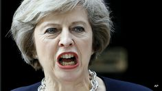 New British Prime Minister Theresa May speaks to the media outside her official Downing Street in London, Wednesday July Syria News, British Prime Ministers, Theresa May, Politicians, Photojournalism, People, Wednesday, Pride, England