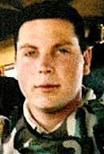 Army CPL Evan Asa Ashcraft, 24, West Hills, California. Died July 24, 2003, serving during Operation Iraqi Freedom. Assigned to Company A, 1st Battalion, 327th Infantry, 101st Airborne Division, Fort Campbell, Kentucky. Died of wounds sustained when his convoy was attacked and he was hit by enemy small-arms fire north of Hawd, Ninawa Region, Iraq.