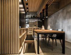 AO Studios_The Minton Apartment Feature Dining, Singapore
