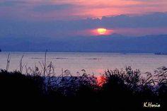 琵琶湖写真館
