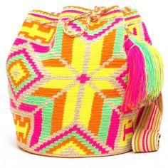 30% OFF Cabo Wayuu Bag
