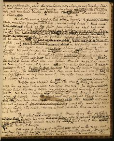 """Charles Dickens' heavily marked up original manuscript for """"A Christmas Carol"""" (A favorite of mine - I read it every Christmas) Dickens Christmas Carol, A Christmas Story, Antique Books, Vintage Books, Charles Dickens Books, Nights In White Satin, Commonplace Book, Book Writer, Love Book"""