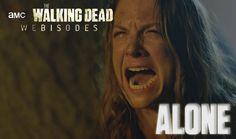The Walking Dead: The Oath - Karina