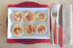 Cipolle ripiene, scopri la ricetta: http://www.misya.info/2014/11/25/cipolle-ripiene.htm