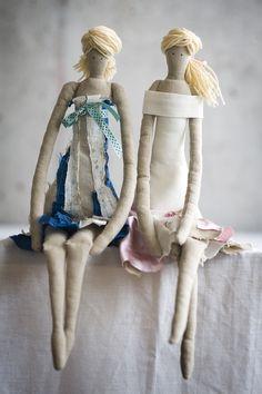 dolls deDolls  tilda  http://www.facebook.com/lalkidedolls