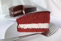 Giant Jos Louis Cake