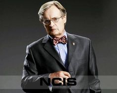 NCIS Ducky...its so fun when you realize his name is Donald Mallard...2 kinds of ducks :-) ha!