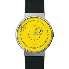 Watch magifier glass