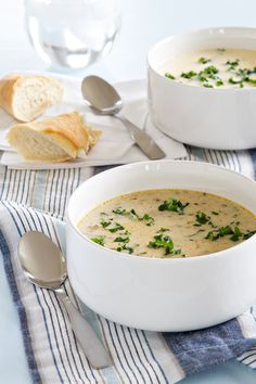 Zuppa Toscana Recipe Picture on My Baking Addiction