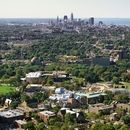 Case Western Reserve University is a private university in Cleveland, Ohio.