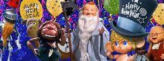 Rankin/Bass-historian: HAPPY NEW YEAR sale is live!   I know many were wa...
