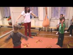 Komplex fejlesztés óvodásoknak - YouTube Sensory Integration, Baby Crafts, Montessori, Activities For Kids, Basketball Court, Youtube, Sports, Creative, Hs Sports