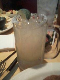 Margaritas @ Jose Peppers