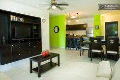 2Bdr Enchanting Apt Mexican Caribe | Airbnb para móvil