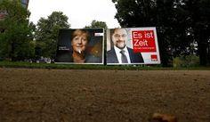 Γερμανικές εκλογές: Πολιτικός σεισμός - Πρώτοι αλλά με μεγάλη πτώση οι Χριστιανοδημοκράτες - Στο 20% οι Σοσιαλιστές - Στο 13,5% το εθνικιστικό AfD
