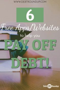 If you have student debt, then I'm sure you want to pay it off as quickly as possible. These free services and apps can help you pay down student loan debt and feel better about your money! Paying Off Student Loans, Student Loan Debt, Student Loan Consolidation, Best Payday Loans, Loan Company, Planning Budget, Loans For Bad Credit, Debt Payoff, Debt Repayment