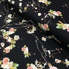 Úplet Sakura black Painting, Black, Art, Art Background, Black People, Painting Art, Kunst, Paintings, Performing Arts