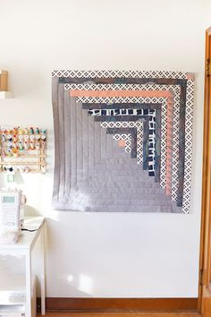 Quilting From Every Angle