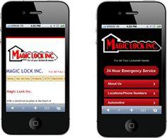 Mobile Website Design Packages - Expert Mobile Web Design