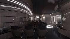 Taurus I - Economy Class by Siamon89.deviantart.com on @deviantART