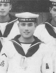 Imperial Japanese Navy, Pearl Harbor Attack, Navy Sailor, Prisoners Of War, Second World, World War Two, Wwii, Military, History