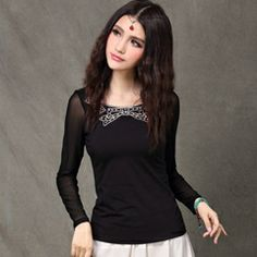 Buy cheap chiffon shirt and discount chiffon shirt online from FOK. Our collection of chiffon tops is both cheap and stylish. Enjoy your shopping here.