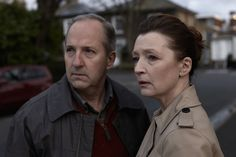 The BBC has today released promotional pictures for the last episode of River. Written and created by award-winning Abi Morgan, and produced by Kudos River is a detective drama like no other. John ...