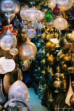 Marrakech Bucket List // Brittany from Boston