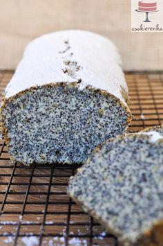 Domowa cookierenka Agi: Piegusek na białkach