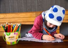 Top 10 Best Child Friendly Cafes in Melbourne with Indoor play areas or toys and books.
