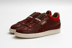 PUMA Stepper Classic Lux This looks smooth.