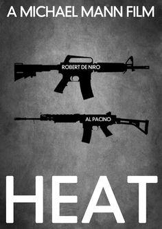 Heat by Daniel Keane